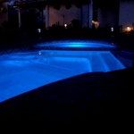 Pool at Night #4